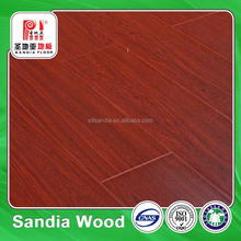 12MM Parquet mdf Laminate Flooring / High Quality Green Core 12mm Crystal Surface Wpc Vinyl Waterproof Cheap Prices 12mm Lamina