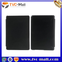 Black for Sony E-Book Reader PRS-T3 Slim Leather Protective Case