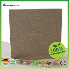 100% formaldehyde free maple veneer mdf