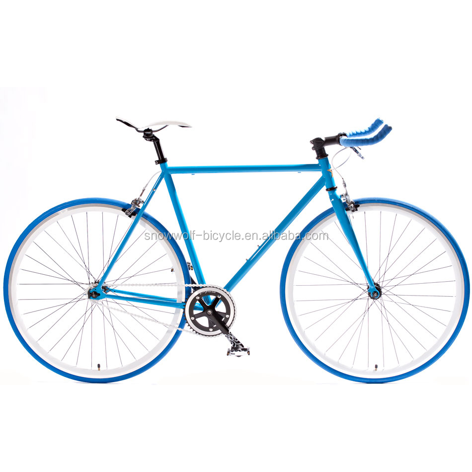 The cheapest price steel fixed gear bike supplier