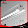 High quality Europe led hanging tube light 40w 60w1.2m 1.5m ce rohs approved
