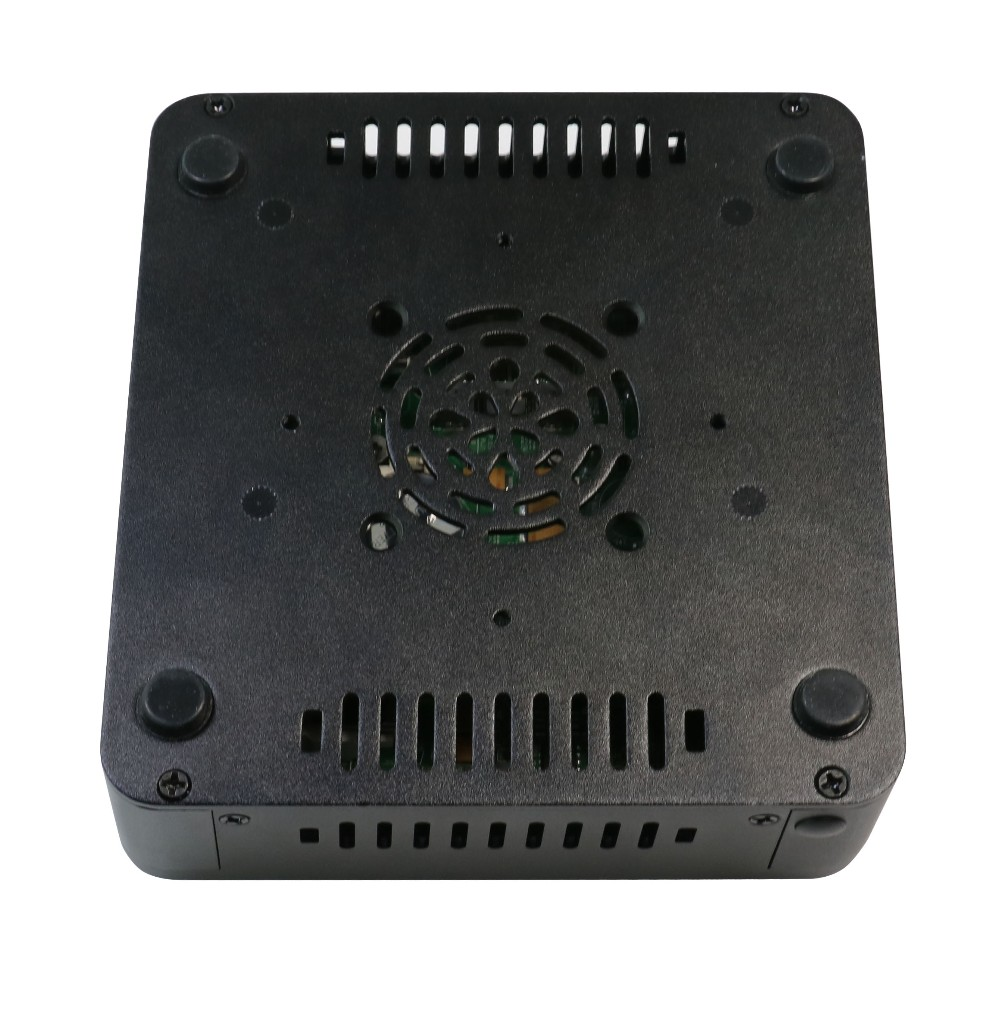"Low consumption desktop micro computer i3 supports 2.5"" SATA HDD"