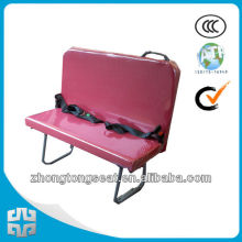Saudi Arabia seat ZTZY8150 with handle/for boat/stadium seat