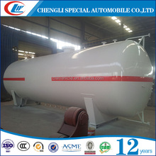 10cbm used lpg gas tank 30cbm propane lpg storage tank for Ghana