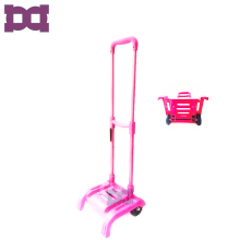 School Bag Backpack Foldable Trolley Bag Parts