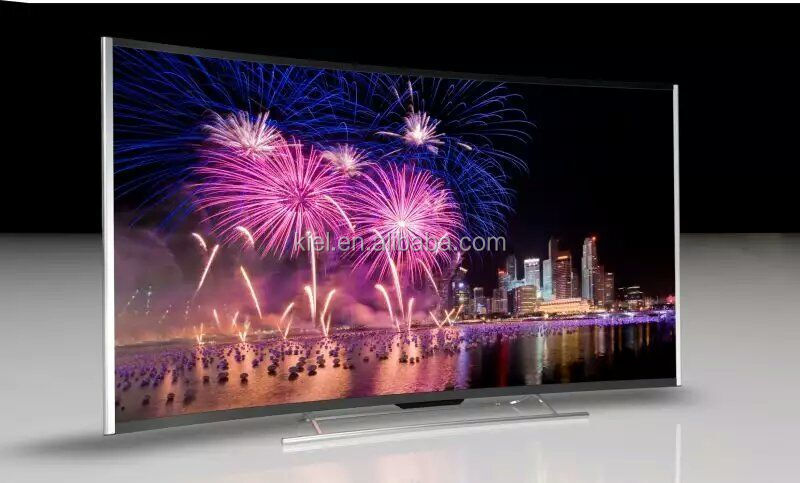 2016 New models TV popular&cheap Television 32&39&43&49&55inch curved tv