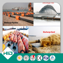 china CSD-300 yongsheng cutter suction dredger boat