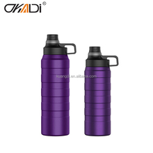 Pretty And Colorful insulated sports water bottle