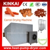 Fruit and vegetable drying machine/ Dried fruit dehydrator machine/ Carrot drying equipment