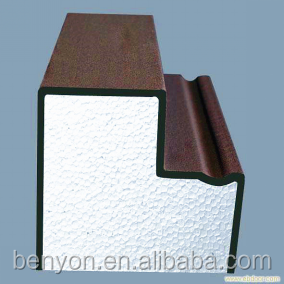EPS Cold insulation of the Exterior wall Decorative construction products