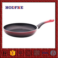 Stone coating Fry Pan/Jumbo Cooker Cookware with Lid non-Stick cookware