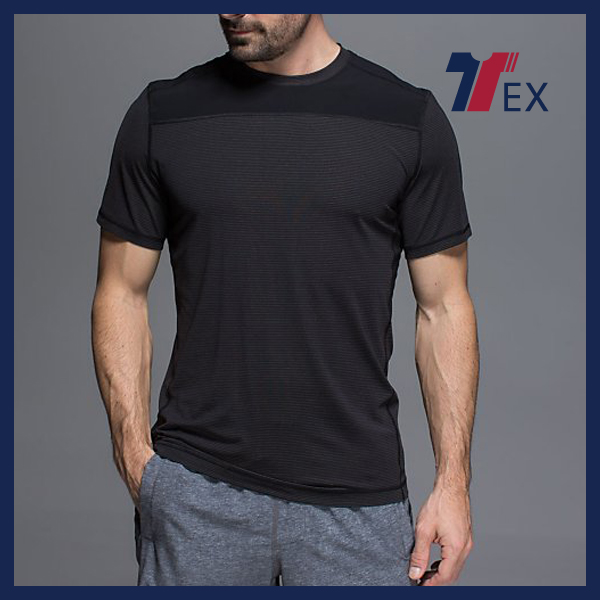 Wholesale clothing sportswear seamless 100 cotton t for Buy 100 cotton t shirts in bulk
