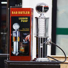 1000cc/ml Beverage Wine Machine Double/single pump beer dispenser tower With Ice Tube, Cocktail Drinks Bartending beer Juice Sod