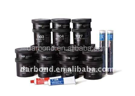 11021 Good Bonding Performance Epoxy Putty Steel(A)