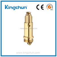 China Factory Bathroom Pop Up Spare Parts Brass Core