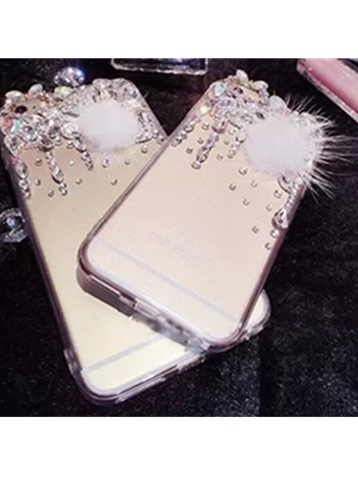 Supplier Crystal Diamond Bling Case for iPhone 7 Plus