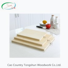 Best selling wooden product cutting board for housewife