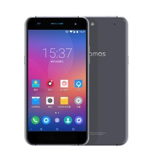 Original Ramos MOS1 Smart phone Dual 4G Lte Mobile Phone Qualcomm MSM8939 Octa Core 5.5 inch FHD 2G RAM 32GB ROM 13MP Cell Phone