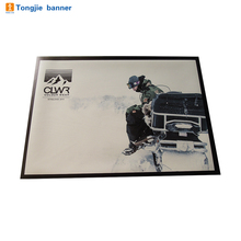 Self adhesive sticky poster,digital poster printing