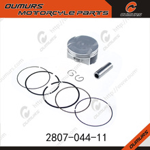 for PULSAR200NS 200CC strictly quality control motorcycle piston