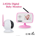 GHz digital platform Video Baby Monitor, wireless monitor
