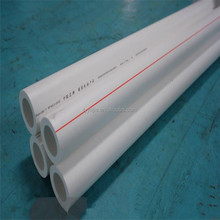 new products plastic tubes for drinking water