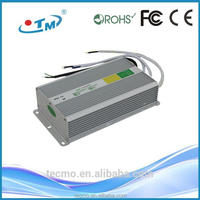 100% good quality non-flicker led drivers waterproof led power supply