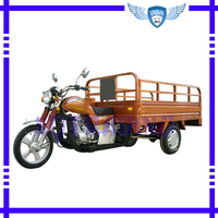 200CC Three Wheel Motorcycle