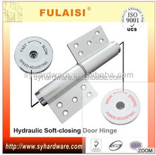New Type Hydraulic Gate Adjustable Hinges