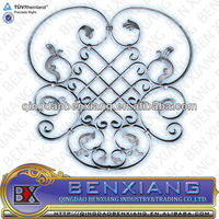 Metal Decorative Parts With Nice Cast