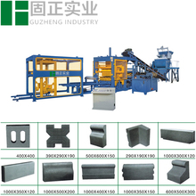 QT8-15 widely used concrete block making machine for sale in usa brick making machine price list
