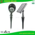 Super Bright 12LED Spotlight Solar with 35 Lumens