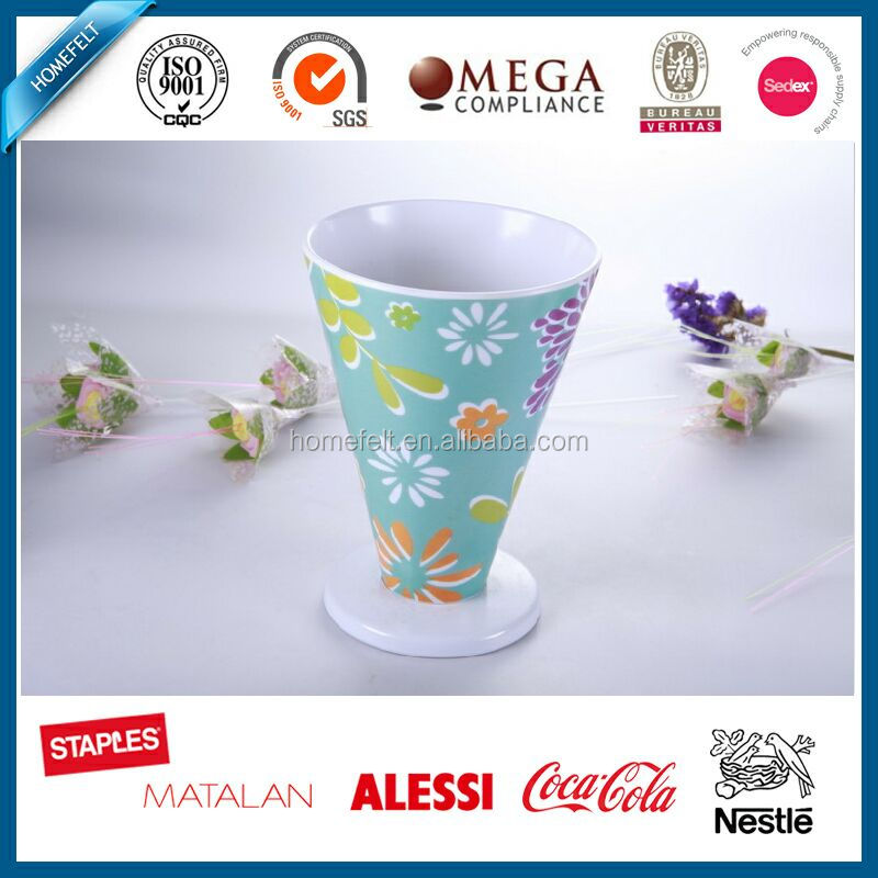 Reasonable drinking cups for elderly