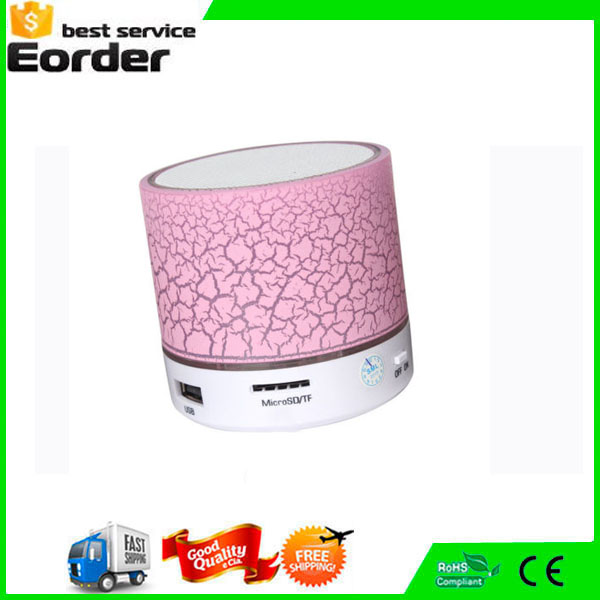 multifunction mini portable amplifier Bluetooth speaker With TF For Mobile Phone