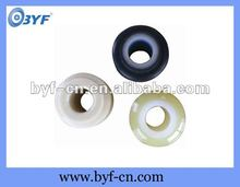 semi trailer suspension control arm rubber plastic bushing