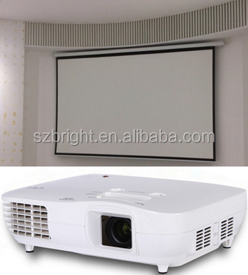 projector screen 100 inch 120 inch 150 inch 180 inch 200 inch motorized