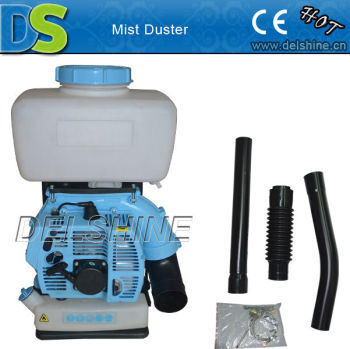 3W-16 Backpack Mist Blower
