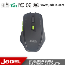 Factory supply custom laptop usb optical wireless mouse