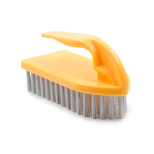 China Supplier Cheap Wash Laundry Iron Scrub <strong>Brush</strong>