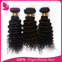 Wholesale Alibaba Peruvian Kinky Curl Expression Braiding Hair
