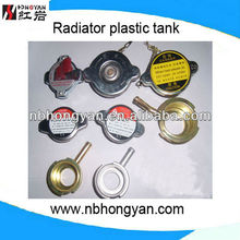 Radiator Caps and Auto Filler Neck for Car Radiator