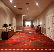 Hotel Exhibition Wilton Wall to Wall Carpet