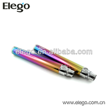 Vision Rainbow Spinner Cheap Electronic Cigarette Battery