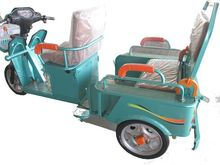 red Motorized Tricycles for sale