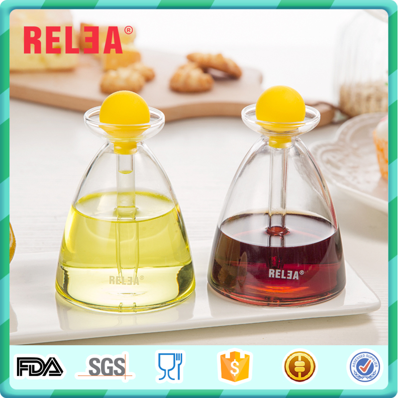 7-Ounce Dia 8CM oil dispenser vinegar
