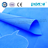 letters printed nonwoven fabric/spunbonded non woven cloth