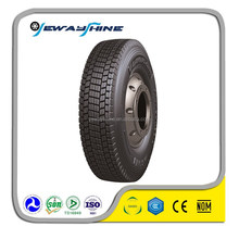 CHINA TRUCK tire size 750R16