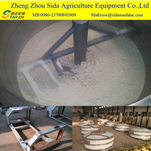 Hot Sales in Ghana Automatic Cassava Gari Production Machines