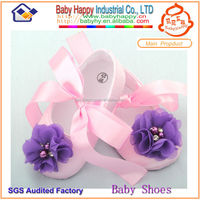 hand top brand best selling fancy girl baby won shoes