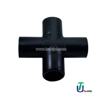 Hot melt HDPE Cross EN 1555/HDPE Cross